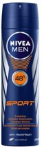 NIVEA MEN Sport Spray