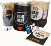 Bier Brouw Pakket - Brooklyn Brewshop - Afternoon Wheat