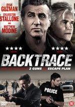 Backtrace DVD (blu-ray)