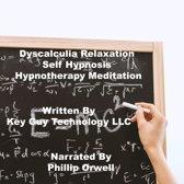 Dyscalculia Self Hypnosis Hypnotherapy Meditation
