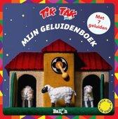 Tik Tak 0 - Tik Tak - Mijn geluidenboek