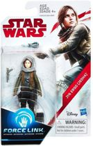 Hasbro Star Wars Rogue One - Jyn Erso (Jedha) - Force Link