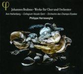 Werke Fur Chor Und Orchester