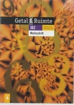 Getal & ruimte 3b2 werkschrift