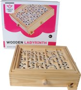 Longfield Games Labyrinth - Hout
