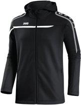 Jako Performance - Sporttrui -  Heren - Maat 140 - Zwart;Grijs;Wit