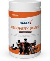 Etixx Recovery Shake Chocolate 1000G