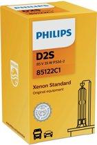 Philips D2S Vision - 1 stuk