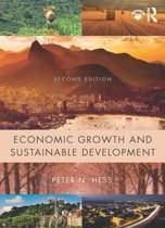 Economic Growth and Sustainable Development