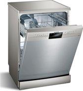 Siemens SN236I01IE iQ300 - Vrijstaande Afwasmachine - RVS look