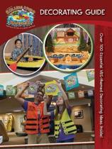 Vacation Bible School (Vbs) 2018 Rolling River Rampage Decorating Guide