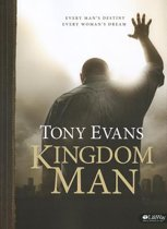 Kingdom Man - Bible Study Book