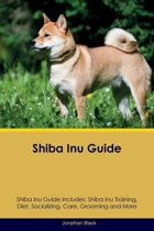 Shiba Inu Guide Shiba Inu Guide Includes