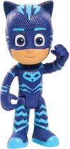 PJ Masks Pyjamahelden Catboy Beweegbaar speelfiguur 7,5 cm - Speelfiguur