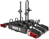 Buzz Rack Eazzy 3 - opvouwbaar fietsendrager 3 fietsen