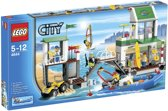 LEGO City Watersport - 4644