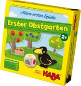 Haba kinderspel Erster Obstgarten (DU)