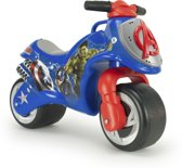 Injusa The Avengers Motor Neox - Loopmotor 1,5+