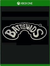 Battletoads - Xbox One