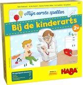 Haba - Spel - Mijn eerste spellen - Bij de kinderarts - 2+