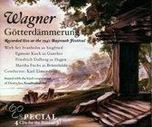 Wagner: Gotterdammerung / Elmendorff, Bayreuth