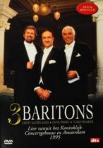 3 Baritons - Koninklijk Concertgebouw 1995
