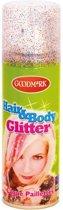 Glitter Haar Spray 125 ML - Multi