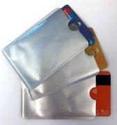 NFC Bankpas en Creditcard RFID Beschermhoes 10 stuks
