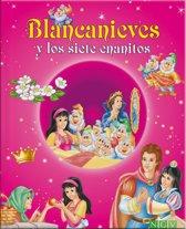 Blancanieves Y Los Siete Enanitos