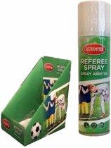 Scheidsrechters Spray - Schuim (150ml) - voordeelverpakking 3 stuks - Best Deal Online
