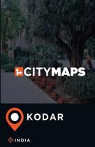 City Maps Kodar India