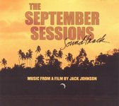 September Sessions (Johnso