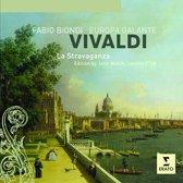 La Stravaganza: Violin Concertos