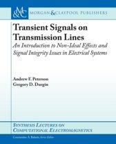 Transient Signals on Transmission Lines