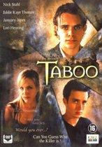 Taboo (dvd)