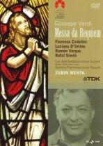 Fiorenza Cedolins, Ramon Vargas, Or - Concert Verdi Requiem, 2005