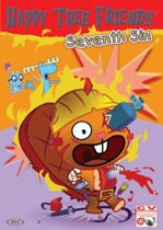 Happy Tree Friends 7 - Seventh Sin