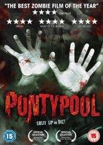 Pontypool (import) (dvd)