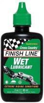 Olie finish wet lubricant cross 60ml