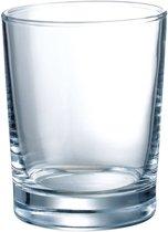 Scotch Tumbler - 0.25 l - 6 stuks