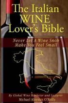 The Italian Wine Lover's Bible