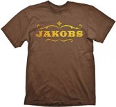 Borderlands T-Shirt Jakobs (Maat XL)