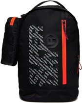 Superdry Zac Freshmen Backpack Black