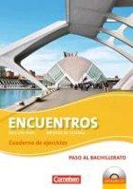 Encuentros 03. Cuaderno de ejercicios mit CD