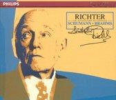Schumann, Brahms