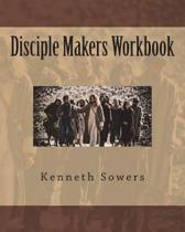 Disciple Makers Workbook