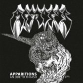Apparitions (2Lp/Black)
