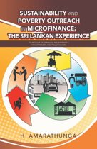 Sustainability and Poverty Outreach in Microfinance: the Sri Lankan Experience