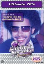 Sunfly Karaoke - Ultimate 70's (beste jaren 70 hits)