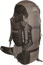 Highlander Discovery 85 - Backpack - 85 Liter - Zwart
